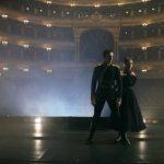Ruslan Skvortsov i Kristina Kretova. Foto: Pierce Jackson