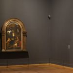 Leonardo da Vinci Exhibition - Exposition Léonard de Vinci (Virgin of the Rocks - La Vierge aux rochers _ The Musician - Le Musicien) © Musée du Louvre Antoine Mongodin