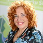 Aneta Moczkowska - prezes Parku Slaskiego . Fot. Rafal Klimkiewicz