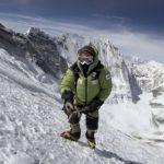 Everest. A superhuman challenge